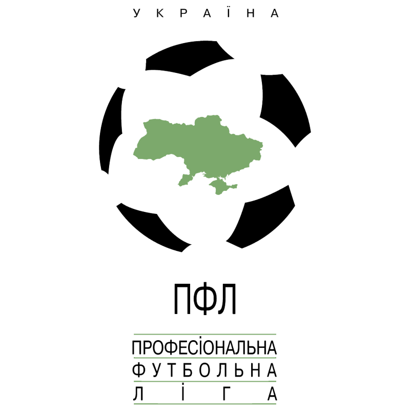 PFL Ukraine vector