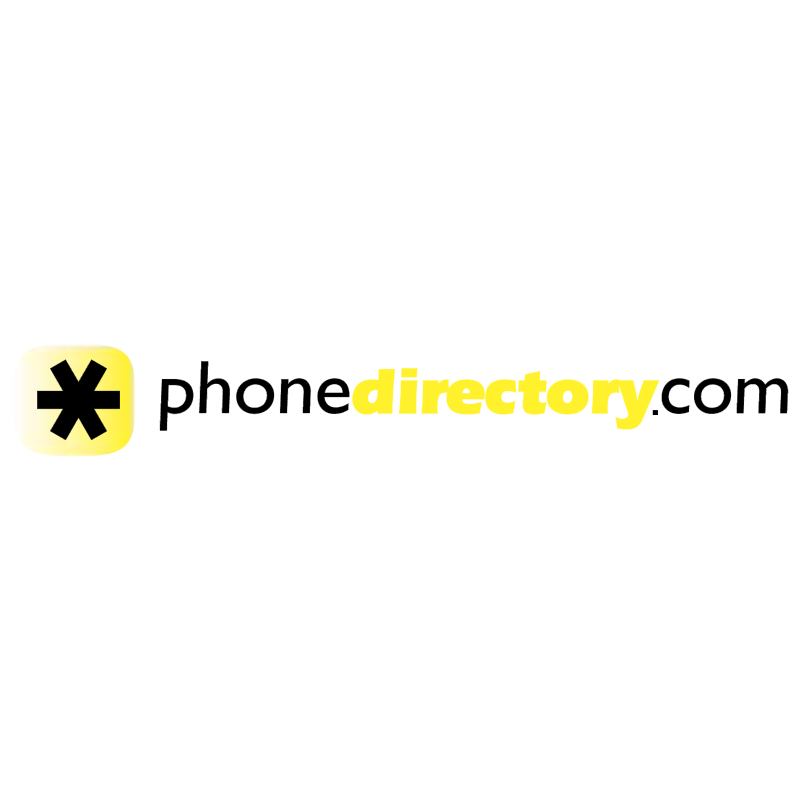 PhoneDirectory vector logo