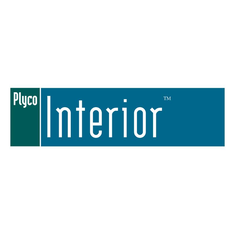 Plyco Interior vector logo