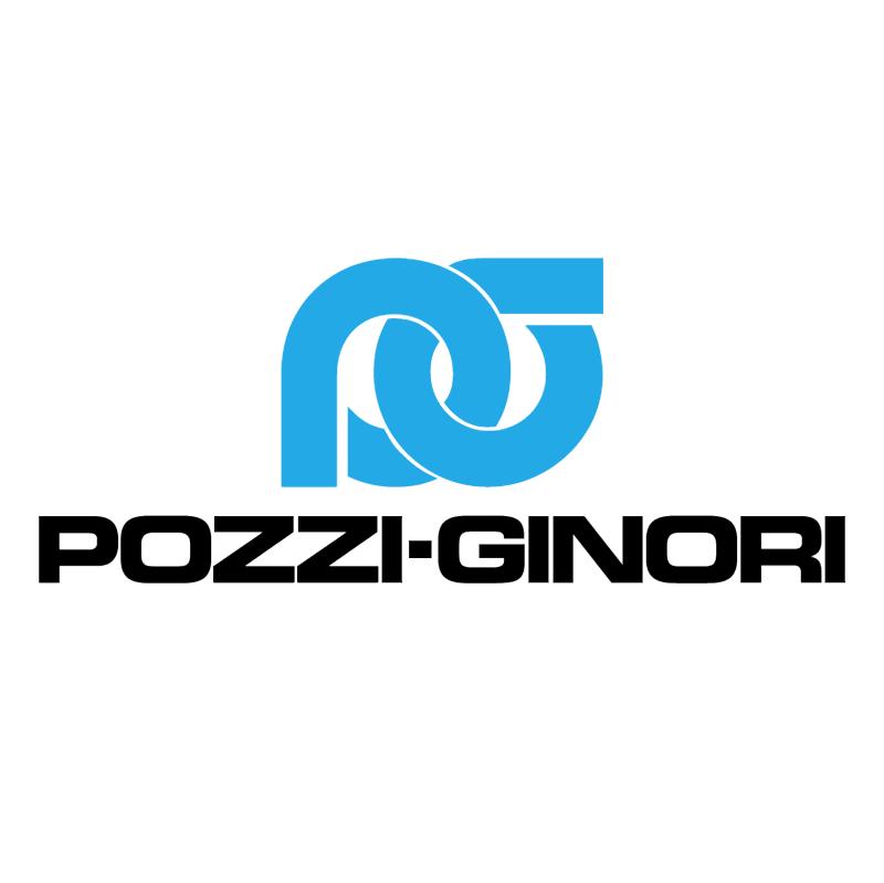 Pozzi Ginori vector