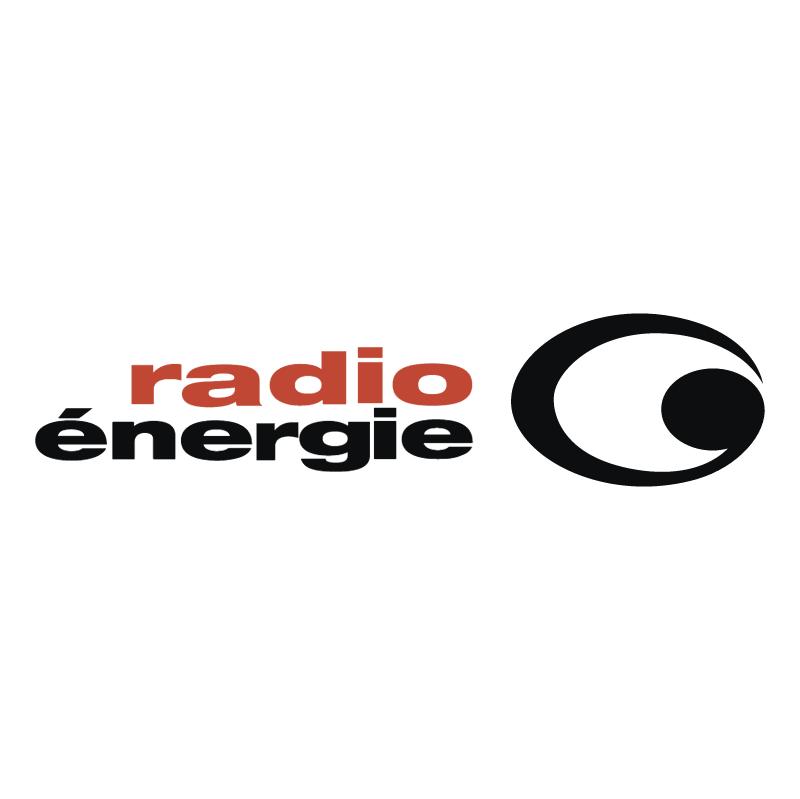 Radio Energie vector