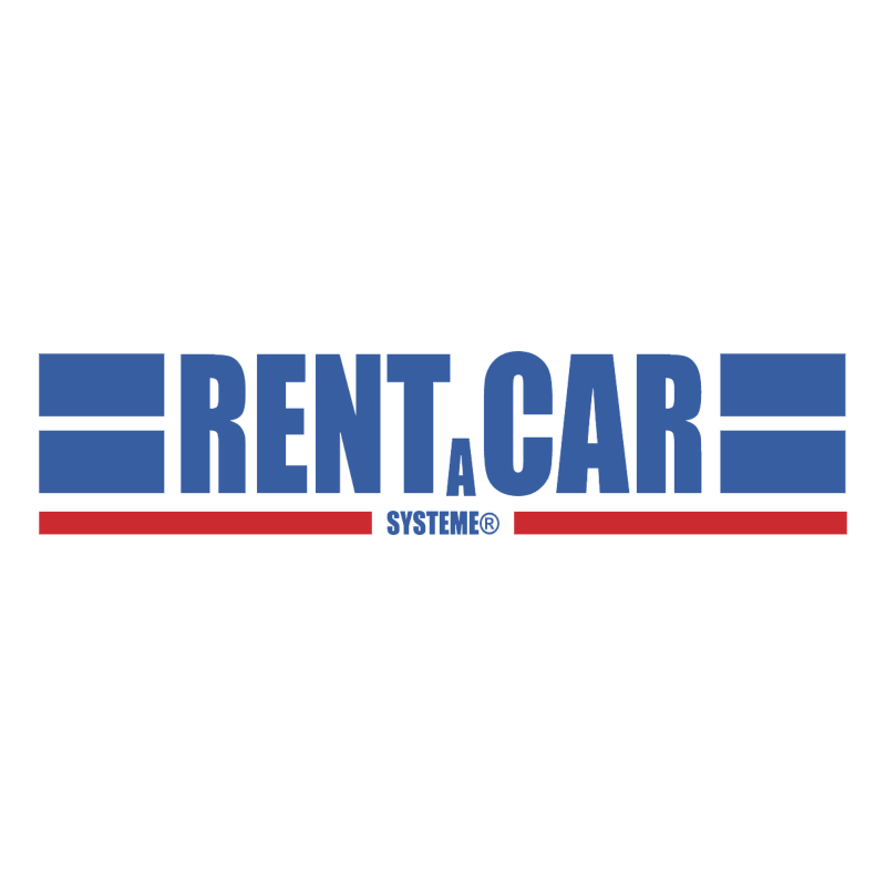 Rent A Car Systeme vector