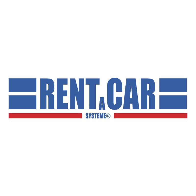 Rent A Car Systeme vector