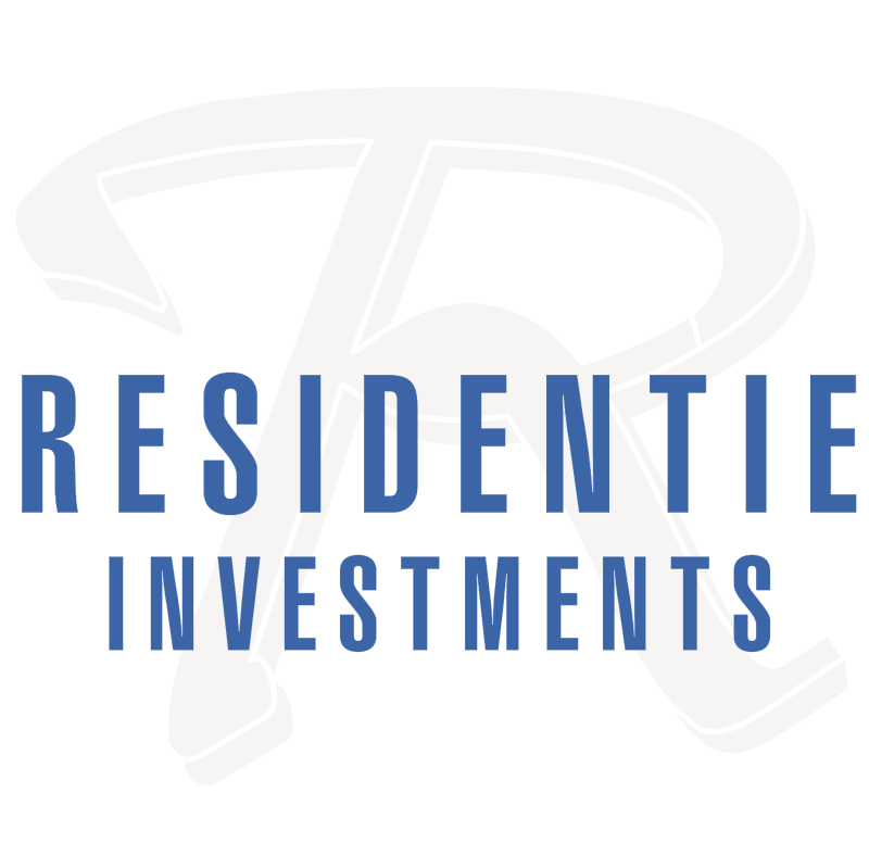 Residentie Investments vector
