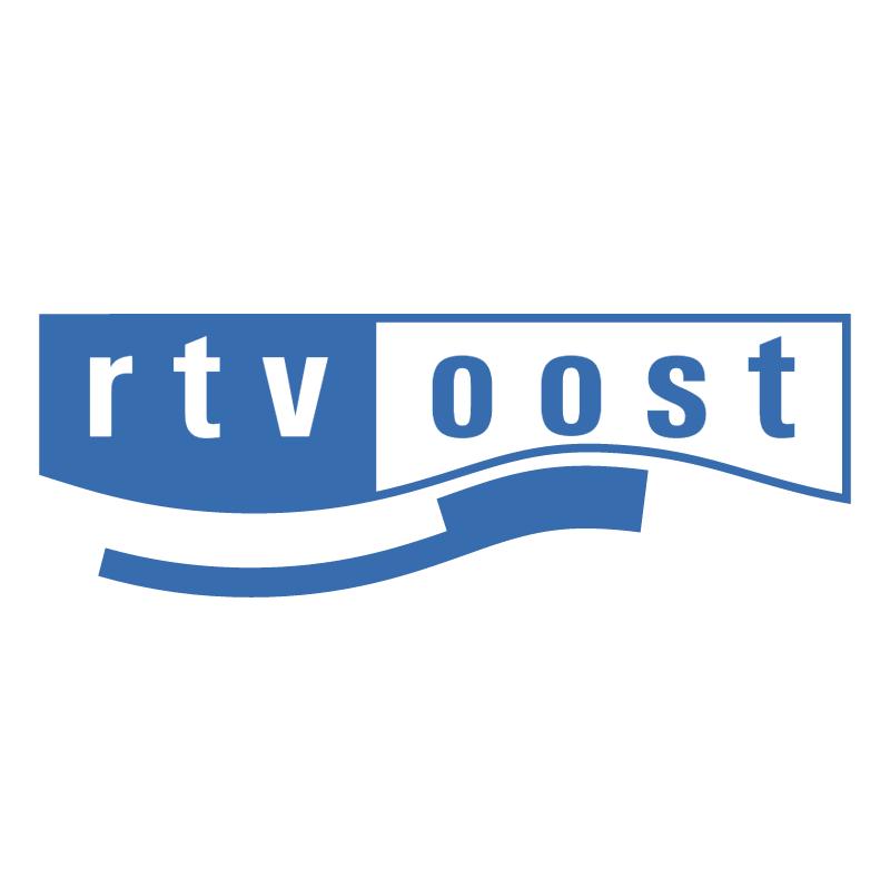 RTV Oost vector