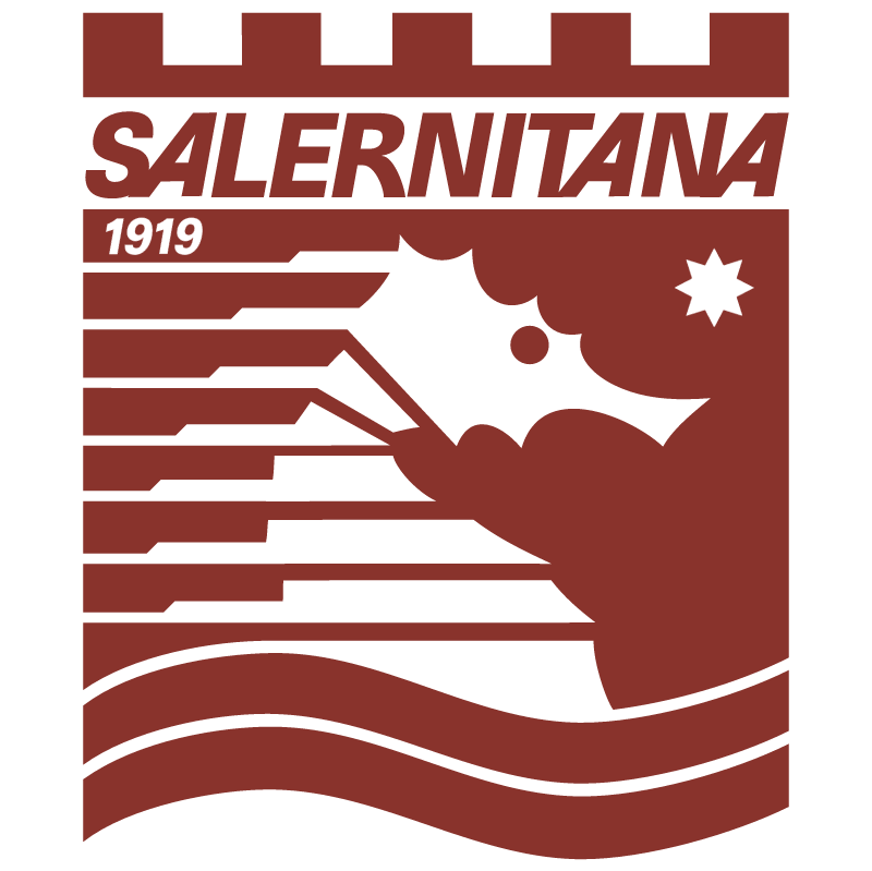 Salernitana vector
