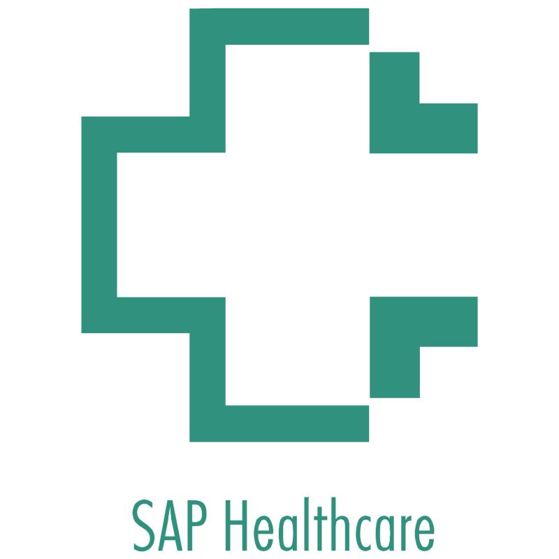SAP Healthcare vector