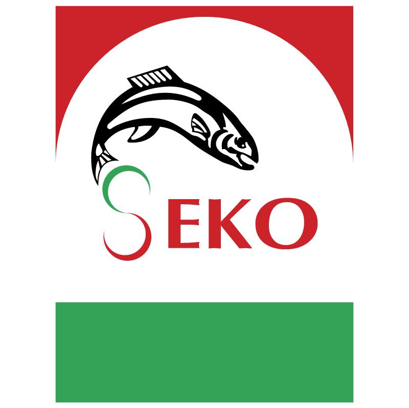 Seko vector logo