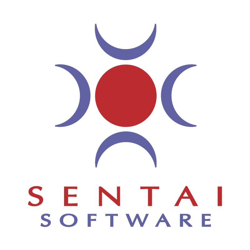 Sentai Software vector logo