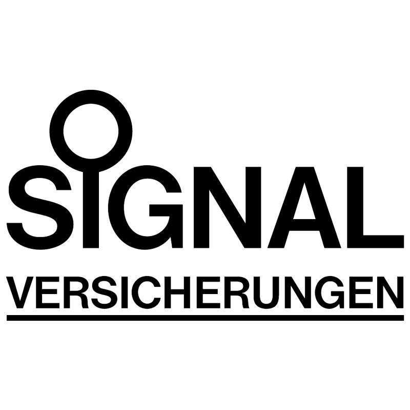 Signal vector