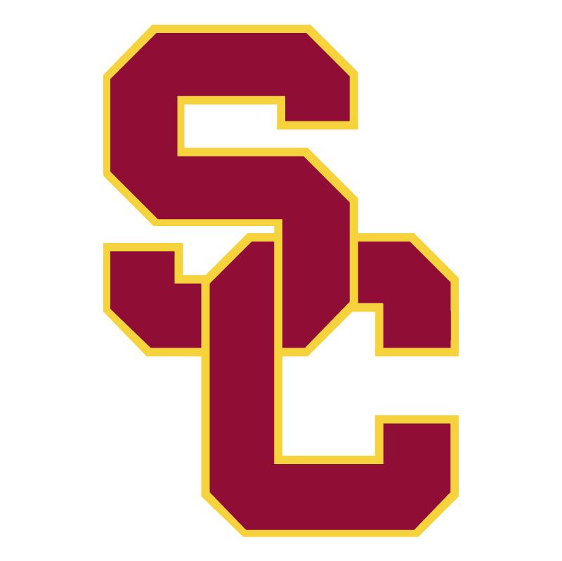 Southern California Trojans vector logo