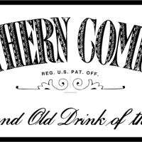 Southern Comfort vector