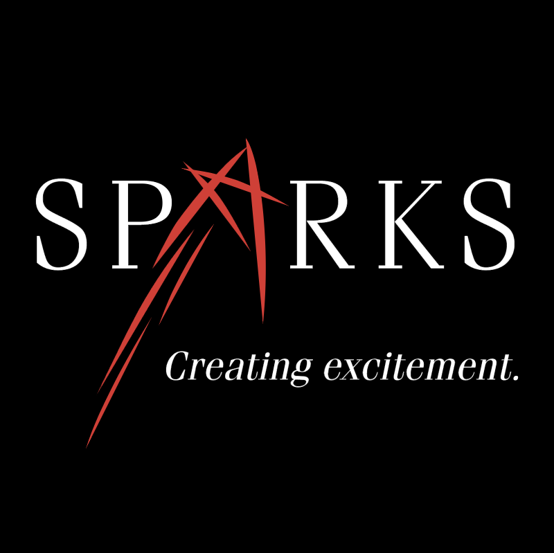 Sparks vector