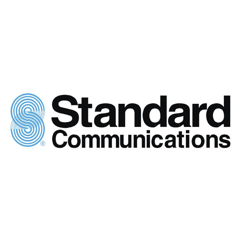 Standard Communications vector