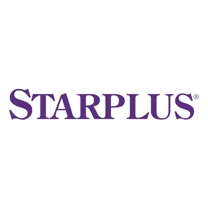 Starplus vector