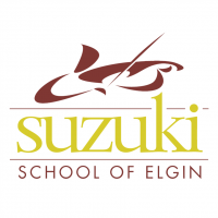 Suzuki School of Elgin vector