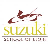 Suzuki School of Elgin vector