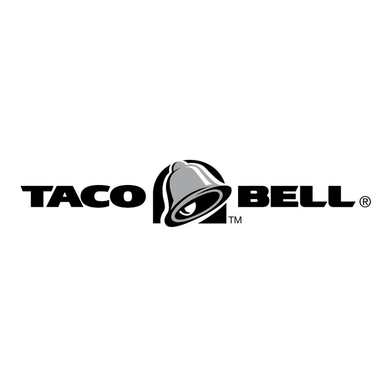 Taco Bell vector
