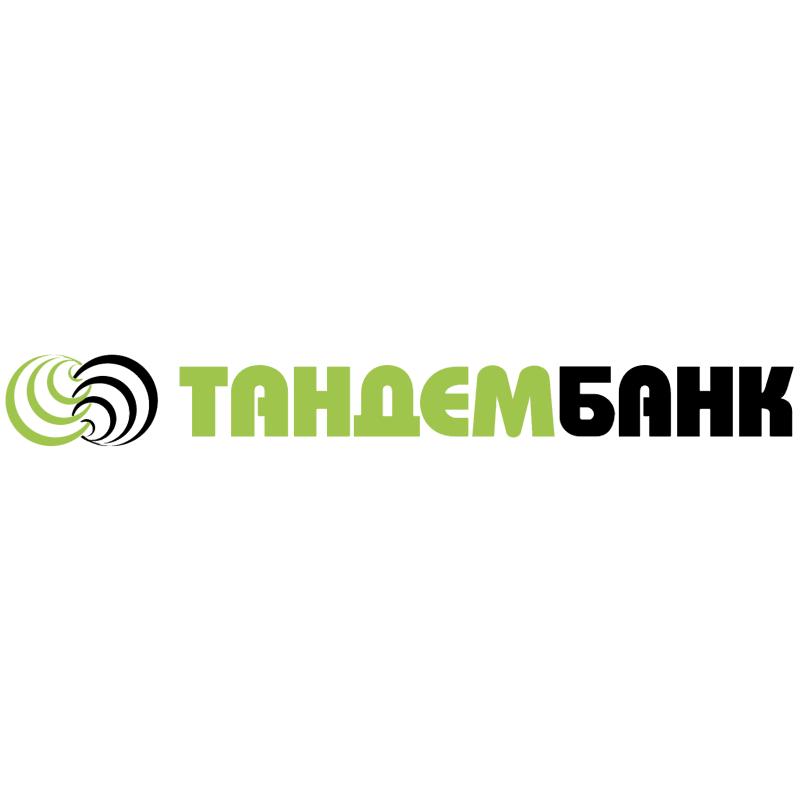 TandemBank vector