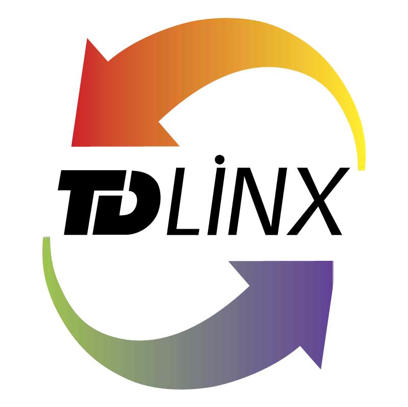 TDLinx vector logo