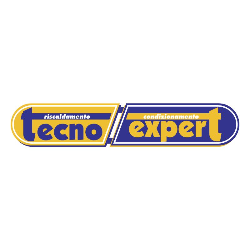 Tecno Expert vector