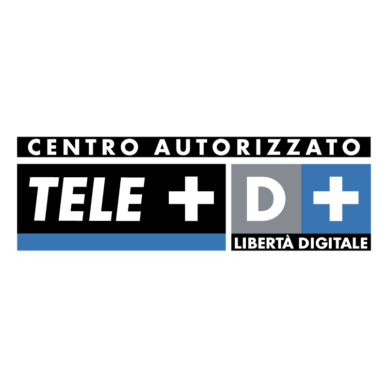 Tele+ D+ vector