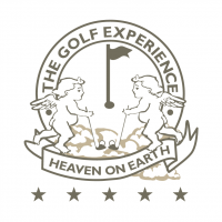 The Golf Experience vector