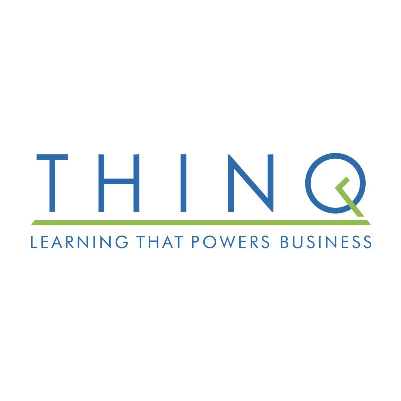 Thinq vector logo