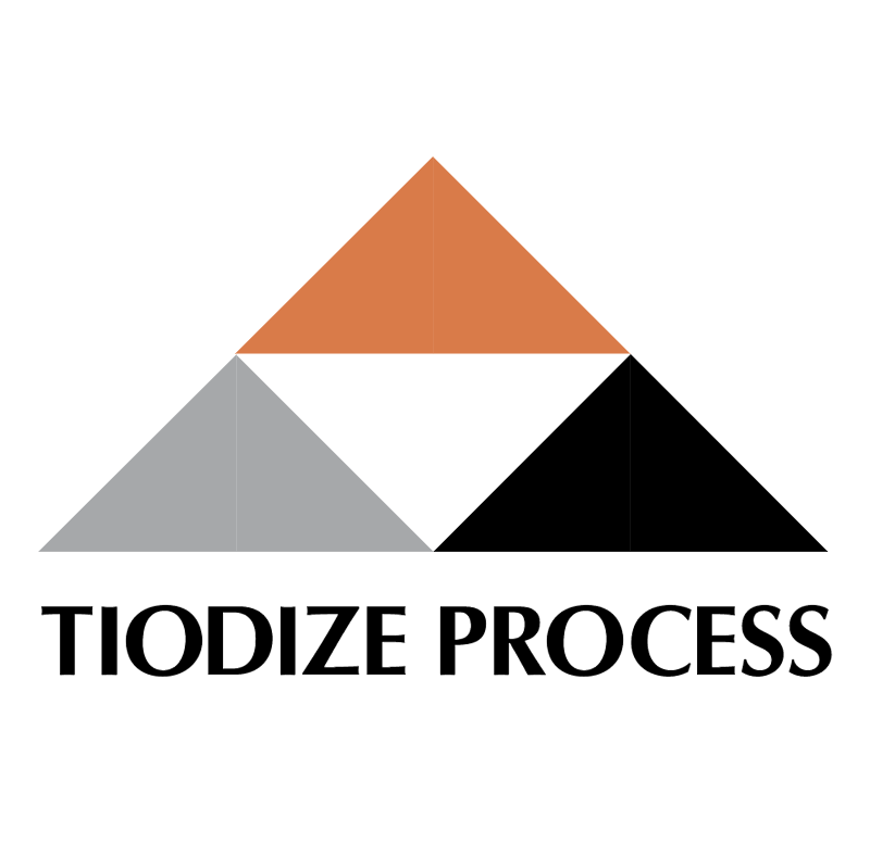 Tiodize Process vector