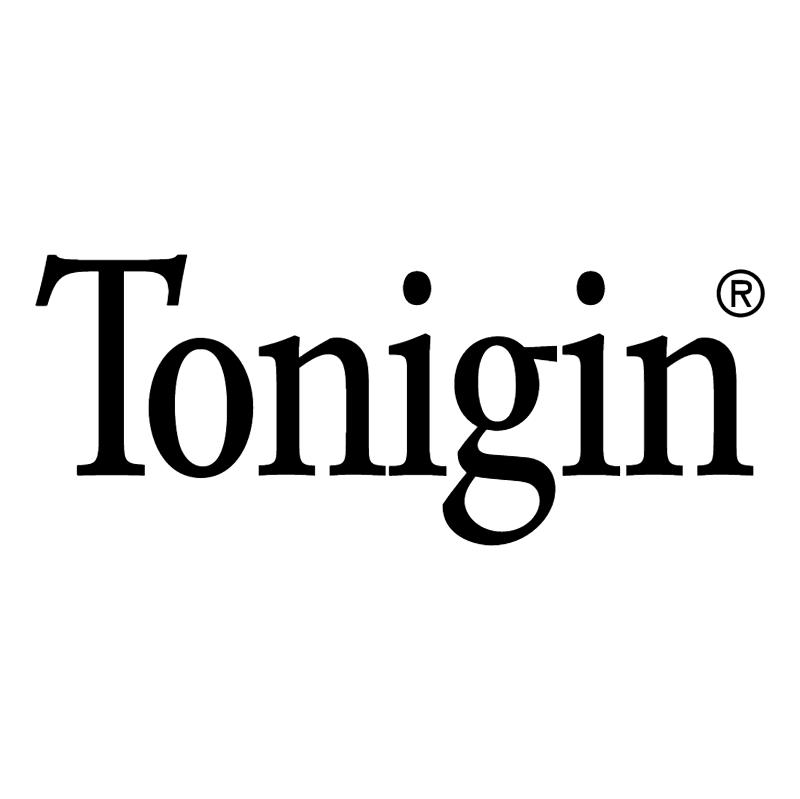 Tonigin vector