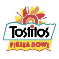 Tostitos Fiesta Bowl vector