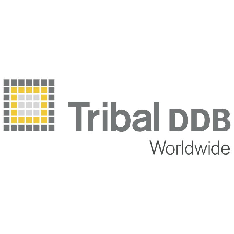 Tribal DDB vector