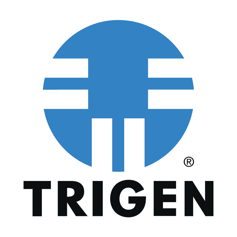 Trigen vector