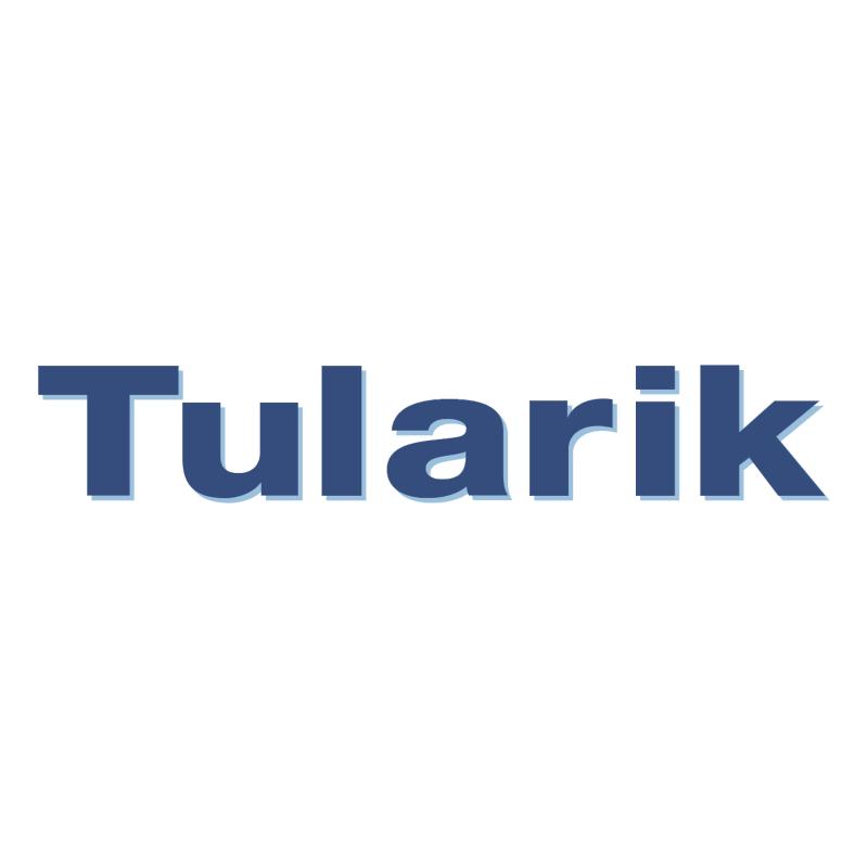 Tularik vector logo