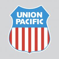 Union Pacific vector