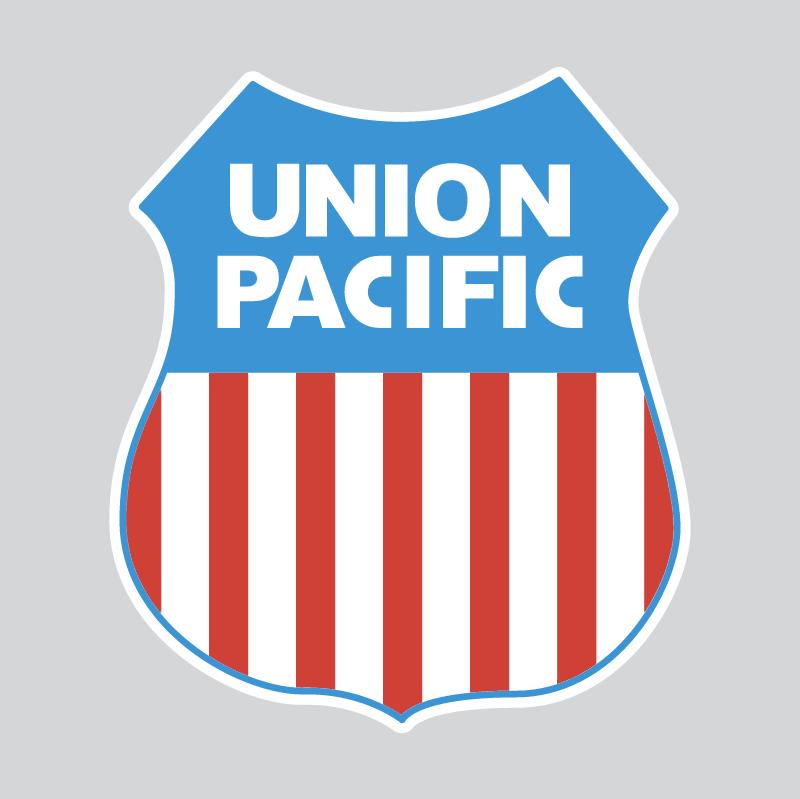 Union Pacific vector logo