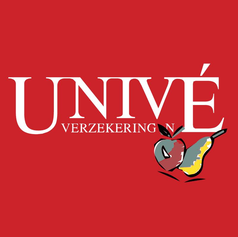 Unive vector logo