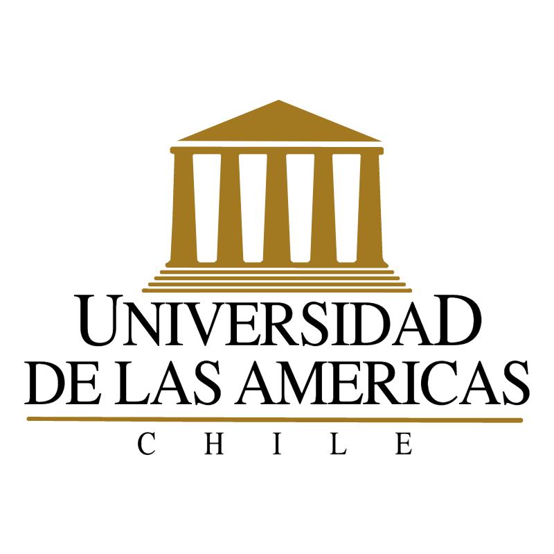 Universidad de las Americas vector logo