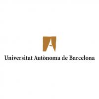 Universitat Autonoma de Barcelona vector