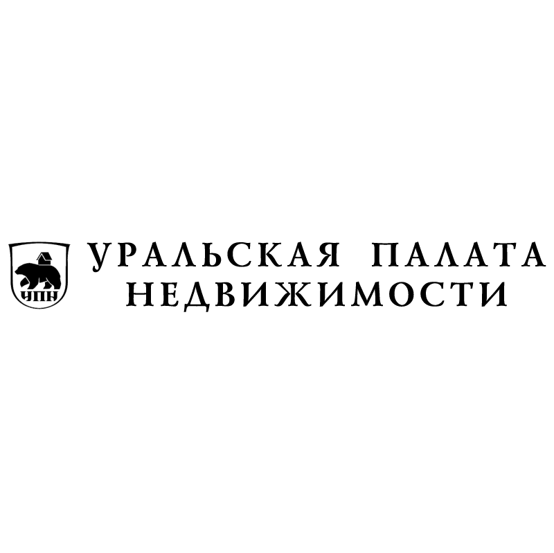 Uralskaya Palata Nedvigimosti vector
