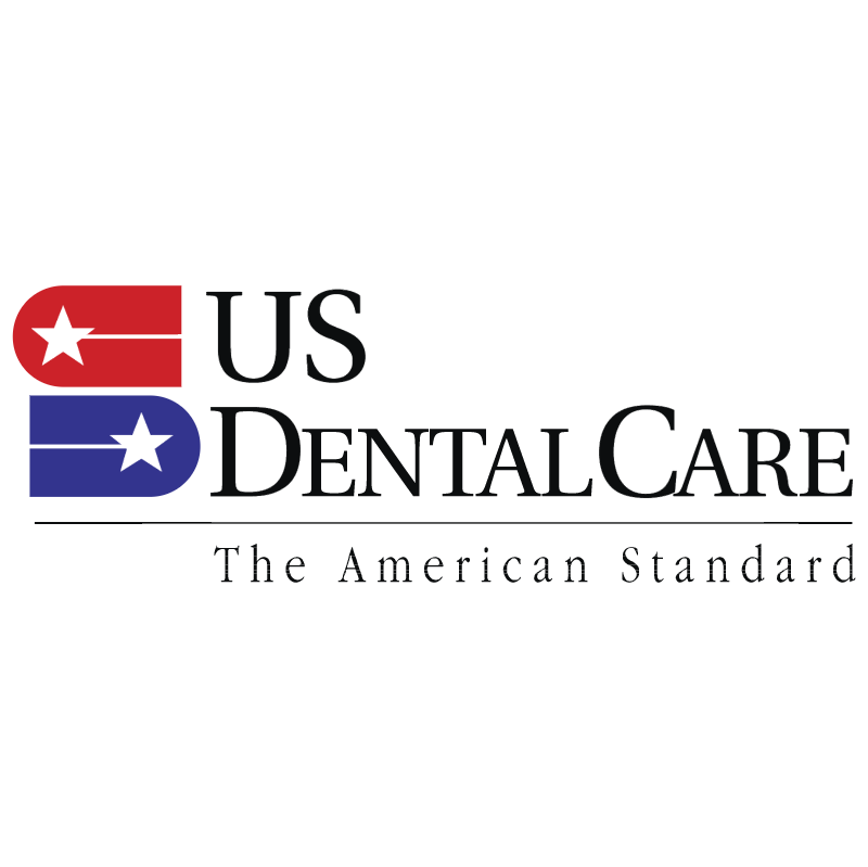 US Dental are vector