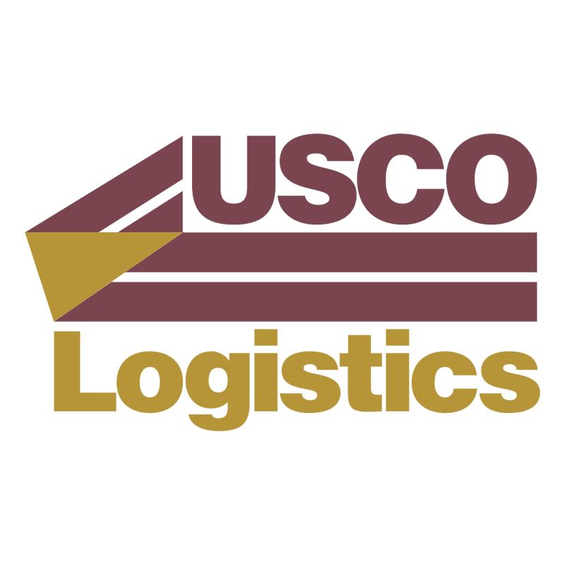 USCO Logistics vector