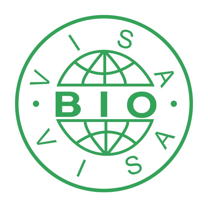 Visa Bio vector