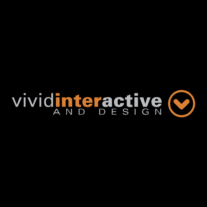 VividInterActive and design vector