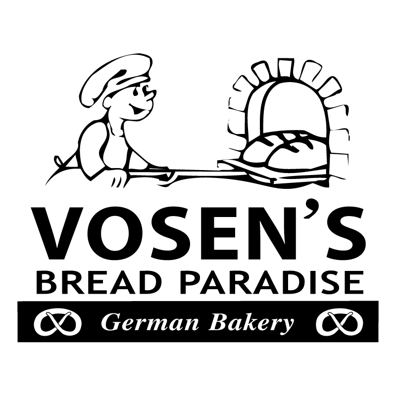 Vosen's Bread Paradise vector