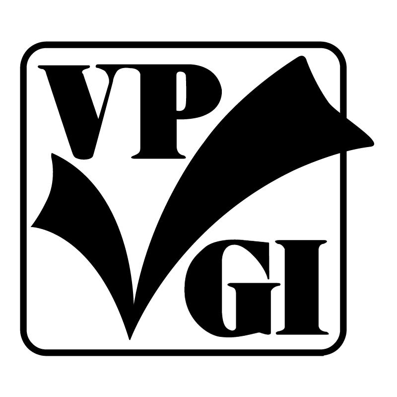 VPGI Keurmerk vector