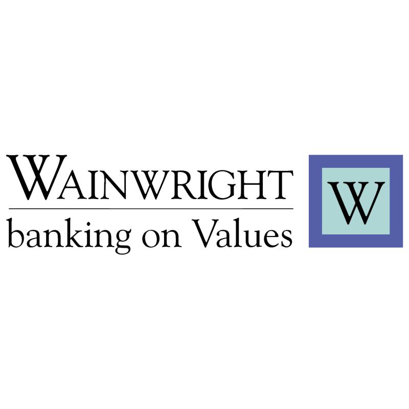 Wainwright Bank vector