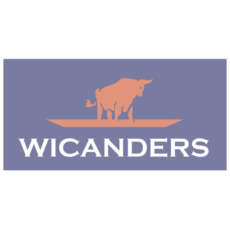 Wicanders vector