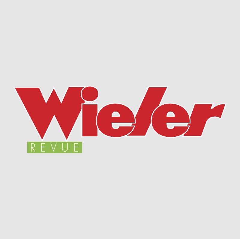 Wieler Revue vector