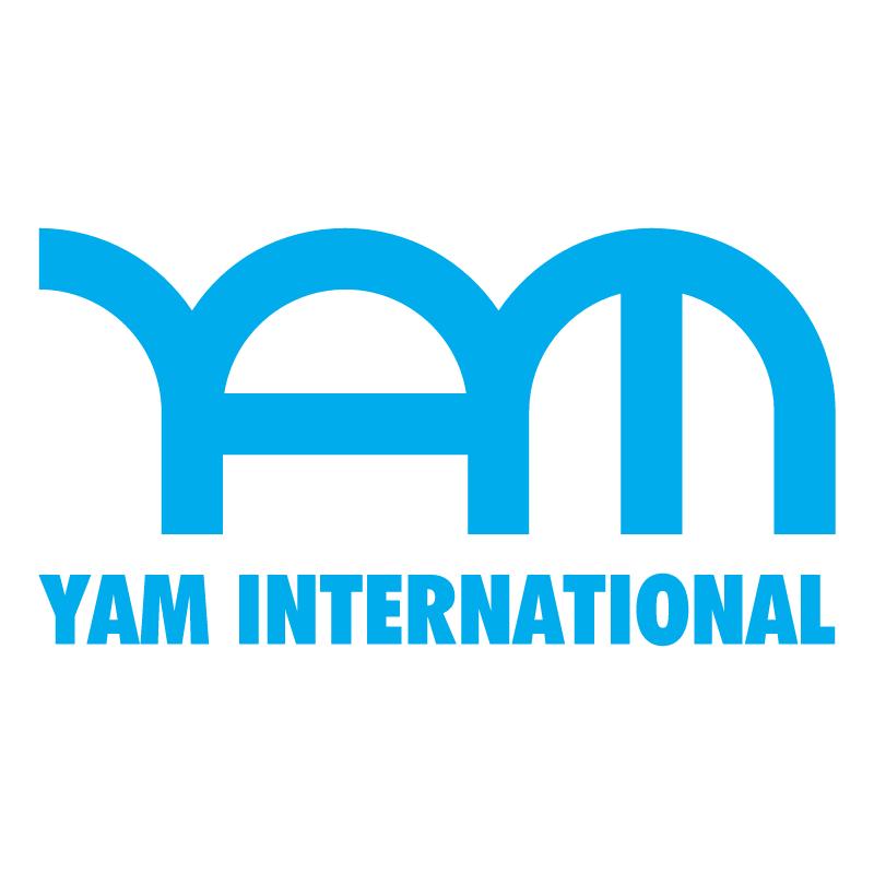Yam International vector
